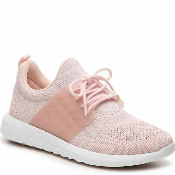 Aldo Shoes   Womens Pink Mx Sneakers